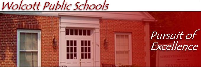Wolcott Public Schools